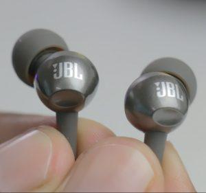 JBL C200SI Review Earphones