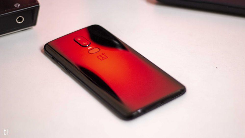 oneplus 6 android pie Oxygen 9 update
